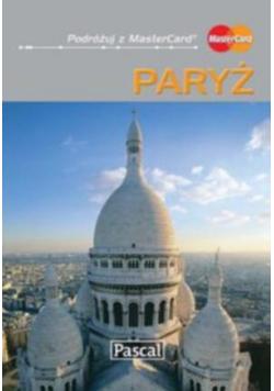 Przewodnik ilustrowany - Paryż PASCAL