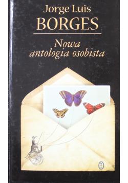 Nowa antologia osobista