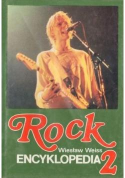 Rock encyklopedia 2
