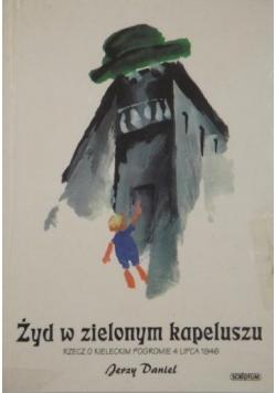 Żyd w zielonym kapeluszu