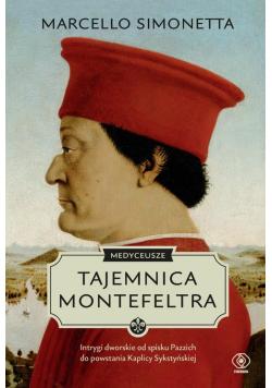 Medyceusze Tajemnica Montefeltra