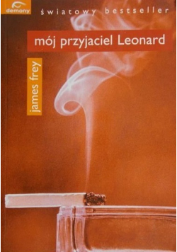 Mój przyjaciel Leonard