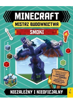 Minecraft Mistrz budownictwa Smoki