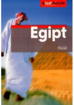 Przewodnik Last Minute - Egipt PASCAL