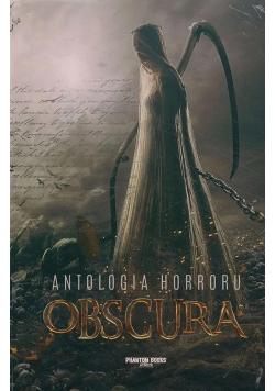 Antologia horroru T.1 Obscura