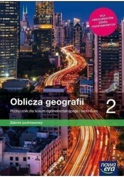 Oblicza geografii 2