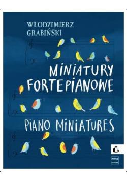 Miniatury fortepianowe