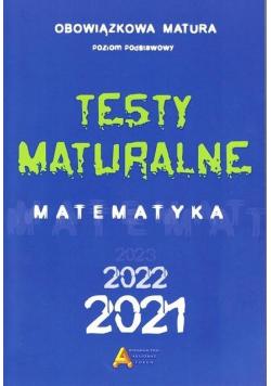 Testy maturalne matemtayka 2021 - poziom podstawow
