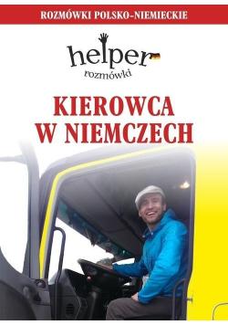 Kierowca w Niemczech