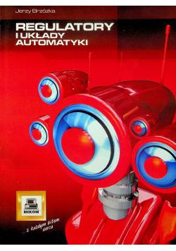 Regulatory i układy automatyki