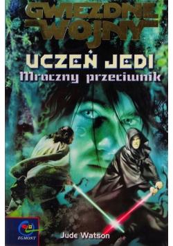 Gwiezdne wojny Uczeń Jedi Mroczny przeciwnik