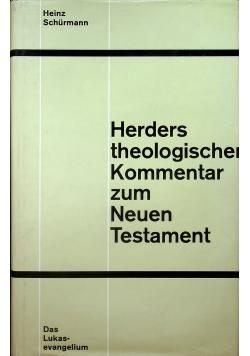 Herders theologischer Kommentar zum Neuen Testament