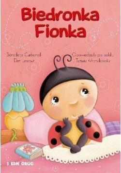 Biedronka Fionka