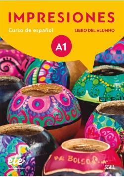 Impresiones A1 podręcznik + zawartość online