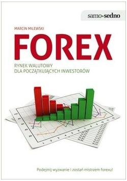 Forex rynek walutowy dla początkujących inwestorów