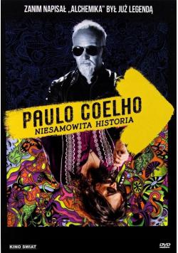 Paulo Cohelo. Niesamowita historia DVD