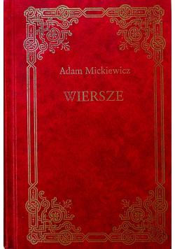Mickiewicz Wiersze