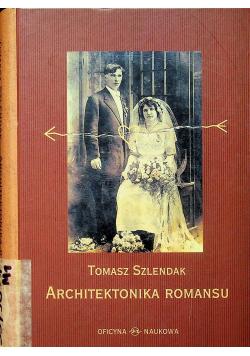 Architektonika romansu