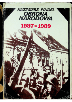 Obrona narodowa 1937 1939