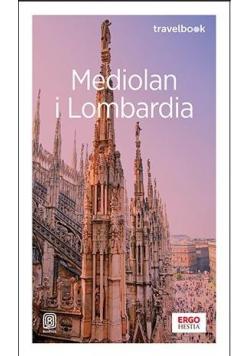 Travelbook - Mediolan i Lombardia w.2020