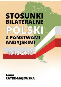 Stosunki bilateralne Polski z państwami..