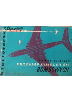 Przegląd samolotów bombowych