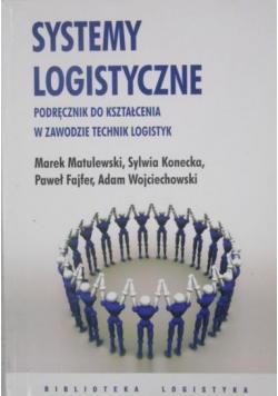 Systemy logistyczne