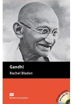 Gandhi Pre-intermediate + CD Pack