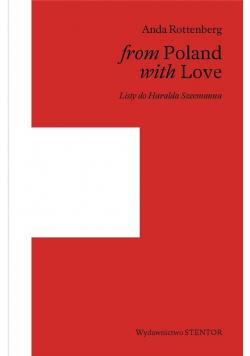 From Poland with love. Listy do Haralda Szeemanna