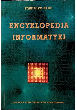 Encyklopedia informatyki