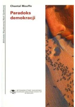 Paradoks demokracji