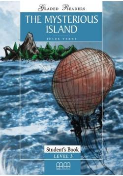 The Mysterious Island SB Level 3