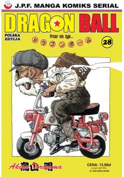 Dragon Ball Tom 28