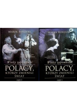 Polacy którzy zmienili świat Część 1 i 2