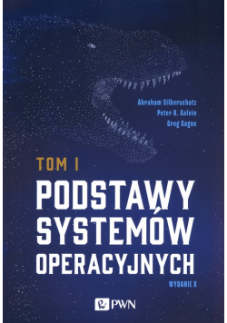 Podstawy systemów operacyjnych Tom 1 i 2