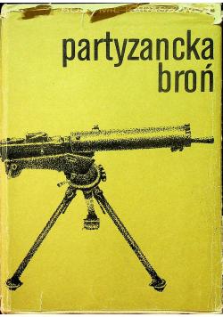 Partyzancka broń