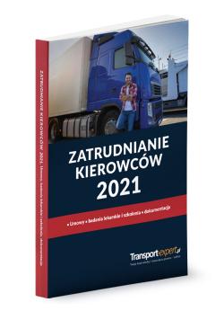 Zatrudnianie kierowców 2021