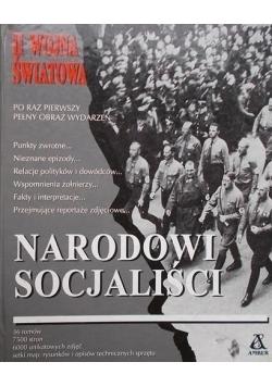 Narodowi socjaliści