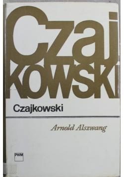 Czajkowski