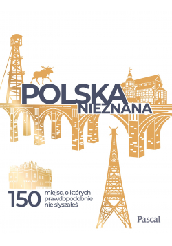 Polska nieznana 150  miejsc