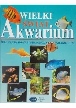 Wielki Świat Akwarium