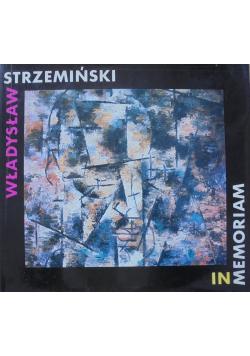 Władysław Strzemiński in Memoriam