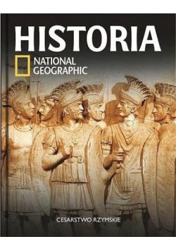 Cesarstwo Rzymskie NOWA