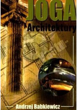 Joga Architektury