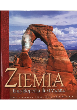 Ziemia Encyklopedia ilustrowana