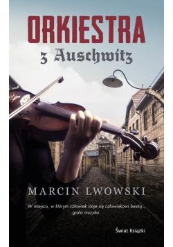 Orkiestra z Auschwitz