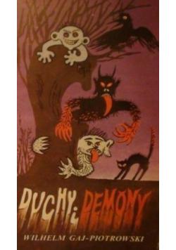 Duchy i demony