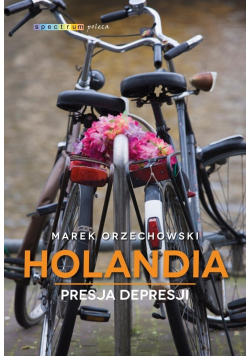 Holandia Presja depresji
