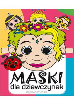 Maski dla dziewczynek