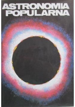 Astronomia popularna